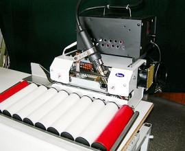 Naylon Torba Yapıştırma  Makinesi