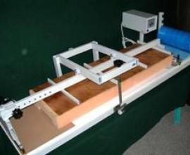 Çene Aralığı Ayarlı Naylon Kapama Makinesi