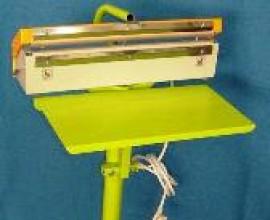Ayaklı Plastik Kaynak Makinesi