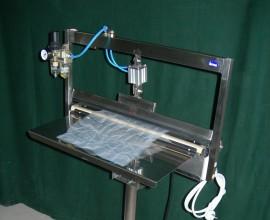 Su Ürünleri  Paketleme Makinesi