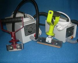 Tek Yönlü plastik Yapıştırma Makinesi