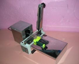 Masaüstü Vakumlama Makinesi