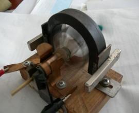 Elekrik Motoru Modeli